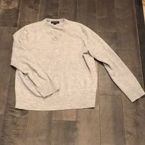 Gently used banana republic merino sweater